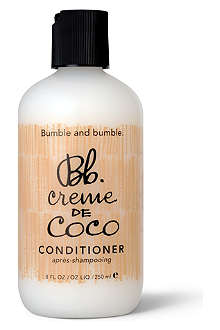 BUMBLE & BUMBLE Creme de Coco conditioner 250ml