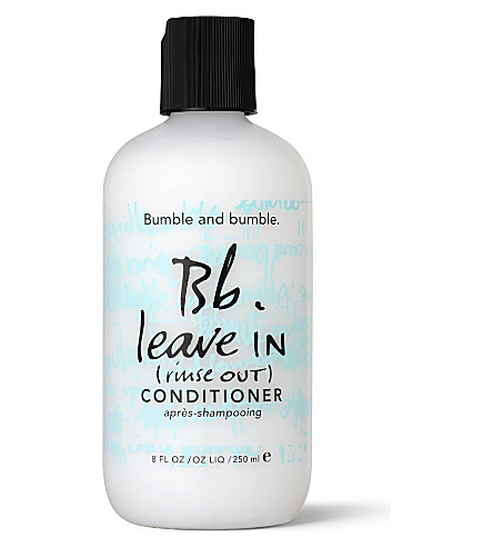 BUMBLE & BUMBLE Leave–in conditioner 237ml