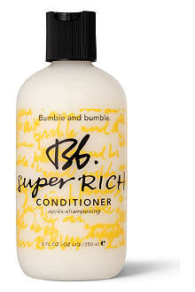 BUMBLE & BUMBLE Super Rich conditioner 250ml