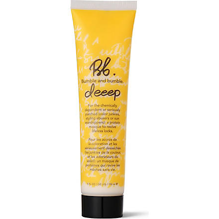 BUMBLE & BUMBLE Deeep treatment 150ml