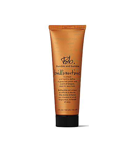 BUMBLE & BUMBLE Brilliantine hair shine 50ml
