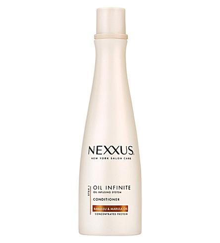 NEXXUS OIL INFINITE Restoring Conditioner 250ml
