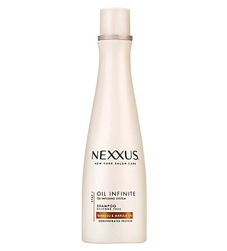 NEXXUS OIL INFINITE Rebalancing Shampoo 250ml