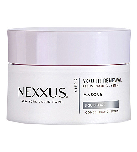 NEXXUS YOUTH RENEWAL Restoring Masque 190g