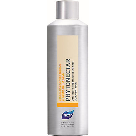 PHYTOLOGIE Phytonectar ultra-nourishing brilliance shampoo 200ml