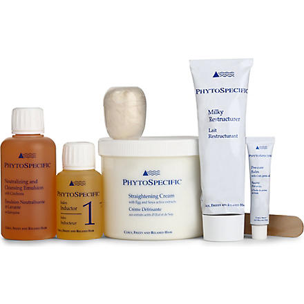 PHYTO Phytospecific relaxer 1 kit