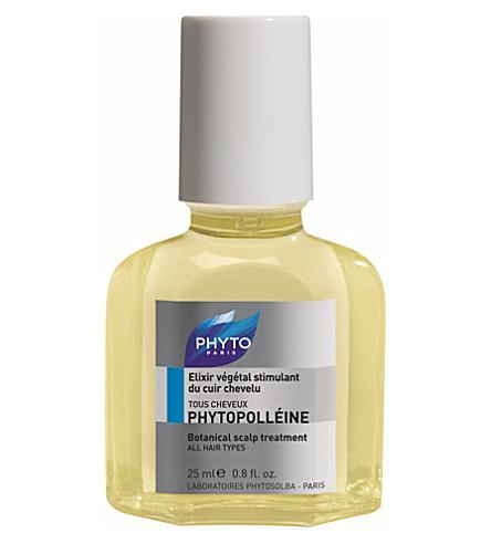 PHYTO Phytopolléine botanical scalp stimulant 25ml