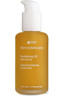 PHYTOLOGIE Phytospecific revitalising oil treatment 100ml