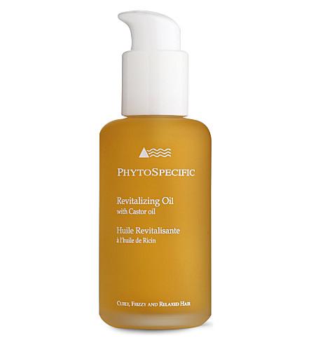 PHYTO Phytospecific revitalising oil treatment 100ml