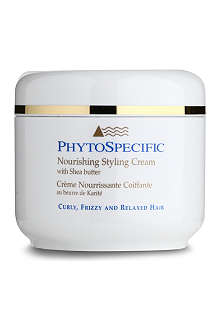 PHYTOLOGIE Phytospecific nourishing styling cream 100ml
