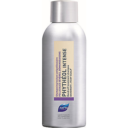 PHYTOLOGIE Phytheol Intense dandruff treatment shampoo 100ml