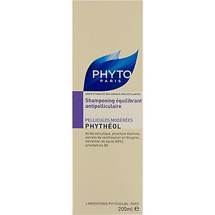 PHYTO Phythéol shampoo 200ml