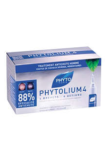 PHYTOLOGIE Phytolium 4 for thinning hair - men 12x3.5ml