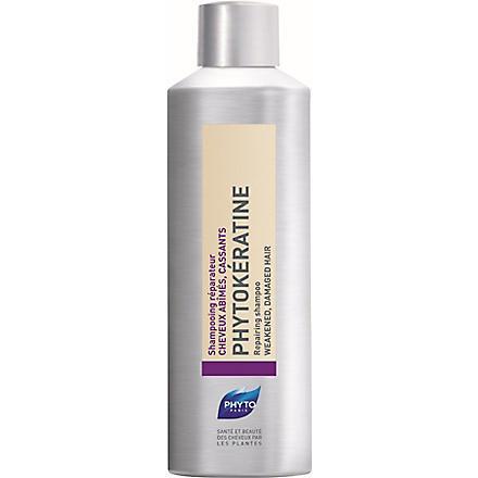 PHYTO Phytokératine repairing shampoo 200ml