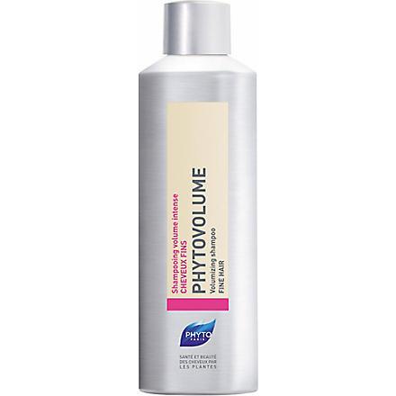 PHYTO Phytovolume volumising shampoo 200ml