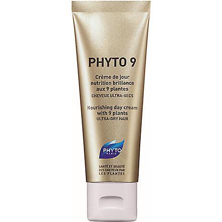 PHYTO Phyto 9 moisturiser 50ml