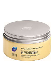 PHYTOLOGIE Phytokarité hair mask 200ml