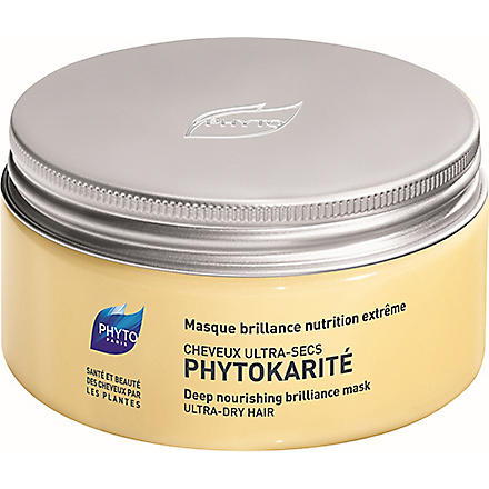 PHYTO Phytokarité hair mask 200ml