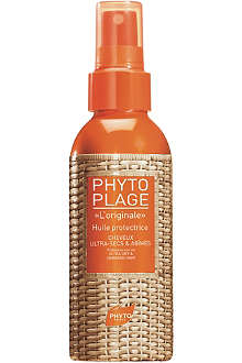 PHYTO Phytoplage L'Originale protective sun oil 125ml