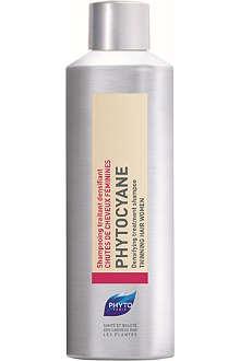PHYTO Phytocyane shampoo 200ml