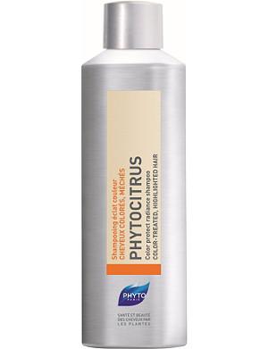 PHYTO Phytocitrus shampoo 200ml