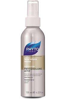 PHYTO Phytovolume Actif hair volumiser 125ml