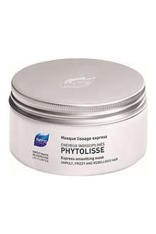 PHYTO Phytolisse express smoothing mask 200ml