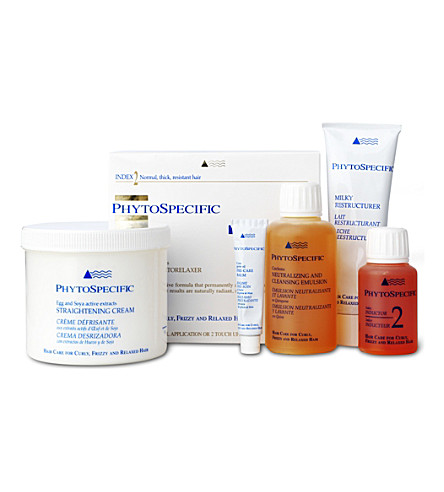PHYTO Phytospecific relaxer 2 kit