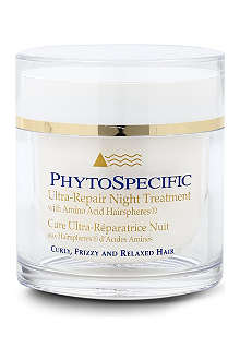 PHYTOLOGIE PhytoSpecific ultra repair night treatment 75ml