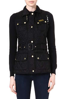 BARBOUR Blackwater gilet