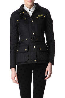 BARBOUR Millbrook quilted jacket