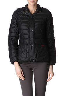 BARBOUR Ultra-Lite quilted jacket
