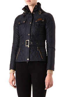 BARBOUR Goring quilted jacket