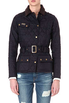 BARBOUR Kirkby quilted jacket