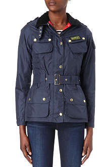 BARBOUR Rainbow International waterproof jacket