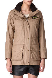 BARBOUR Broadstone waterproof jacket