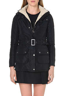 BARBOUR Headingley waterproof jacket