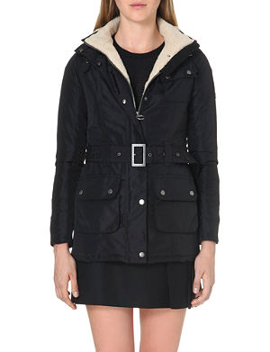 BARBOUR Headingley waterproof jacket