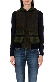 BARBOUR Clyde gilet