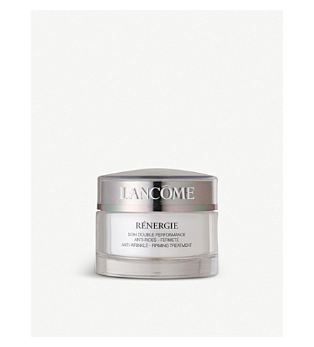 LANCOME Rénergie Crème neck and face cream 50ml