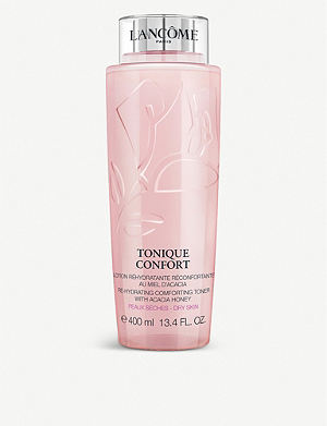 LANCOME Tonique Confort hydrating toner 400ml