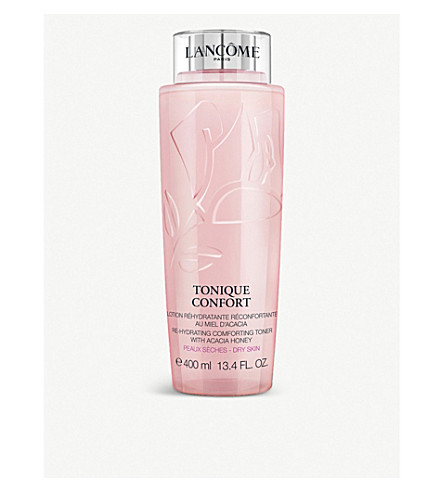LANCOME Tonique Confort hydrating toner 400ml