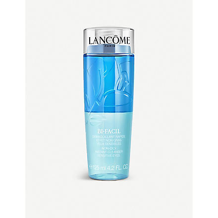 LANCOME Bi–Facil eye make–up remover 125ml