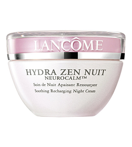 LANCOME Hydra Zen Neurocalm night cream