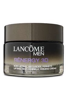 LANCOME Rénergy 3D cream