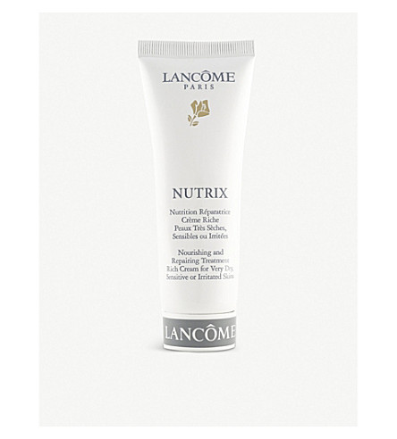 LANCOME Nutrix soothing treatment cream 125ml