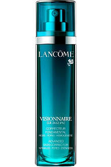 LANCOME Visionnaire Advanced Skin Corrector recovery serum 30ml