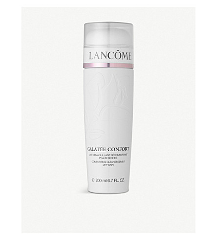 LANCOME Galatée Confort cleansing milk 200ml