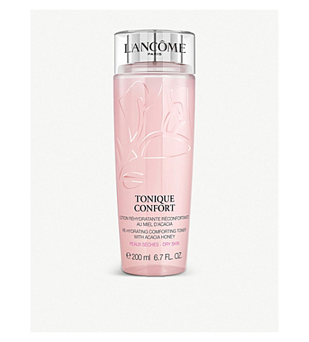 LANCOME Tonique Confort hydrating toner 200ml