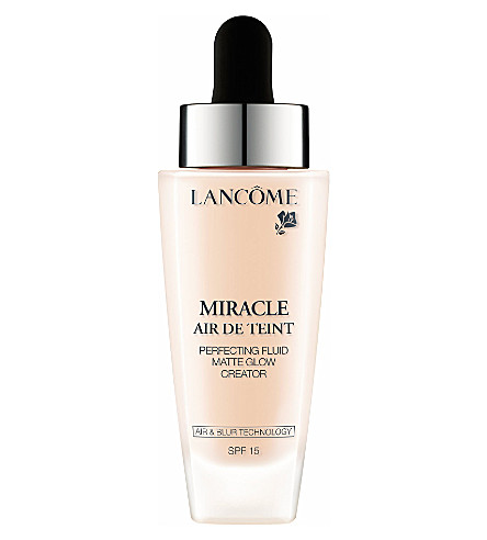 LANCOME Miracle Air de Teint foundation (005